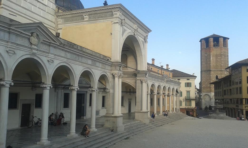 Udine, la mia prima notte dei lettori