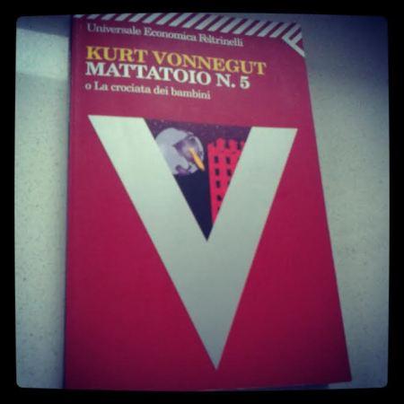 Kurt Vonnegut e la crociata dei bambini (o Mattatoio n°5)