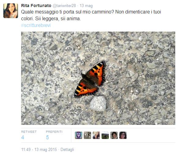 #scritturebrevi-casalettori-Twitter
