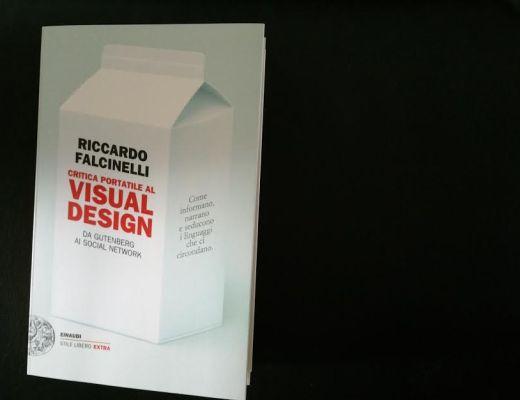 Appunti sparsi: #IDDRINK e un incontro sul visual design
