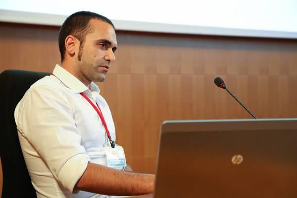 Riccardo Esposito_il Fare blogging di My Social Web