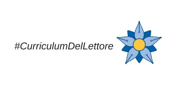 #CurriculumDelLettore, ottobre