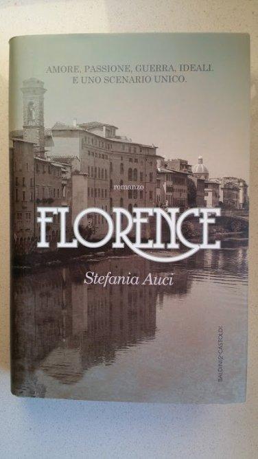 Florence di Stefania Auci