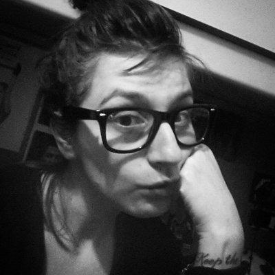 #CurriculumDelLettore di Alessia Savi