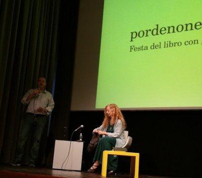 #PordenoneLegge_Loredana Lipperini