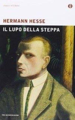 Il lupo della steppa di Herman Hesse