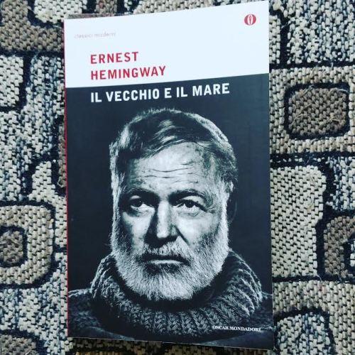 Il vecchio e il mare di Ernest Hemingway
