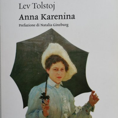 Lev Tolstoj: Anna Karenina