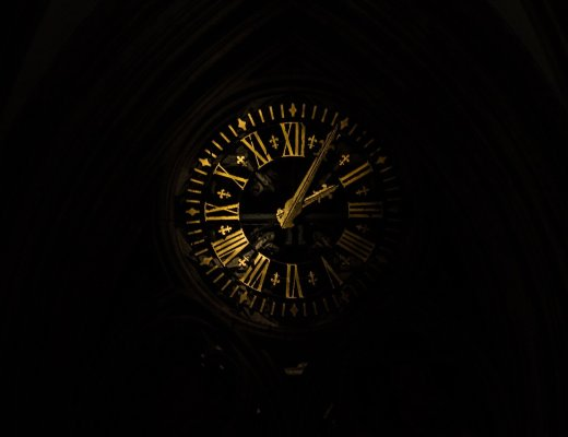 In bilico tra tempo connesso e tempo disconnesso (immagine via Pixabay)