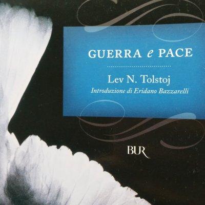 Lev Tolstoj: Guerra e Pace