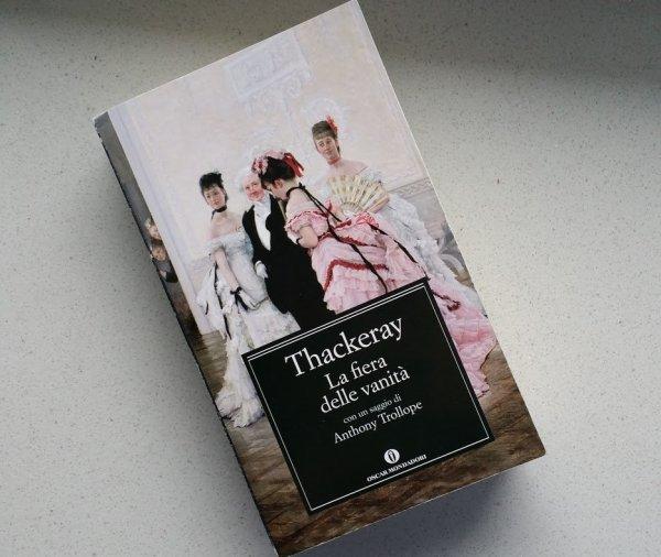 Thackeray: La fiera delle vanità