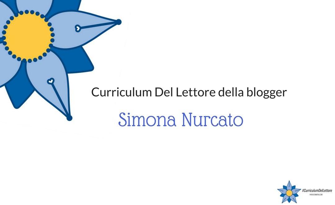 Curriculum Del Lettore di Simona Nurcato: blogger di bagni dal mondo