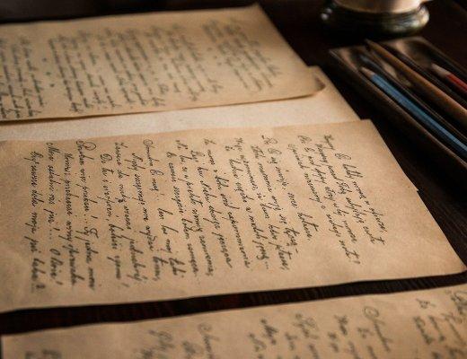 #LetteraAlloScrittore: le maschere di Luigi Pirandello