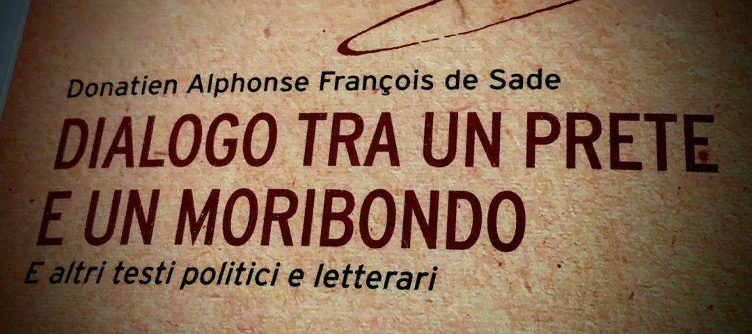 Donatien Alphonse Francois de Sade