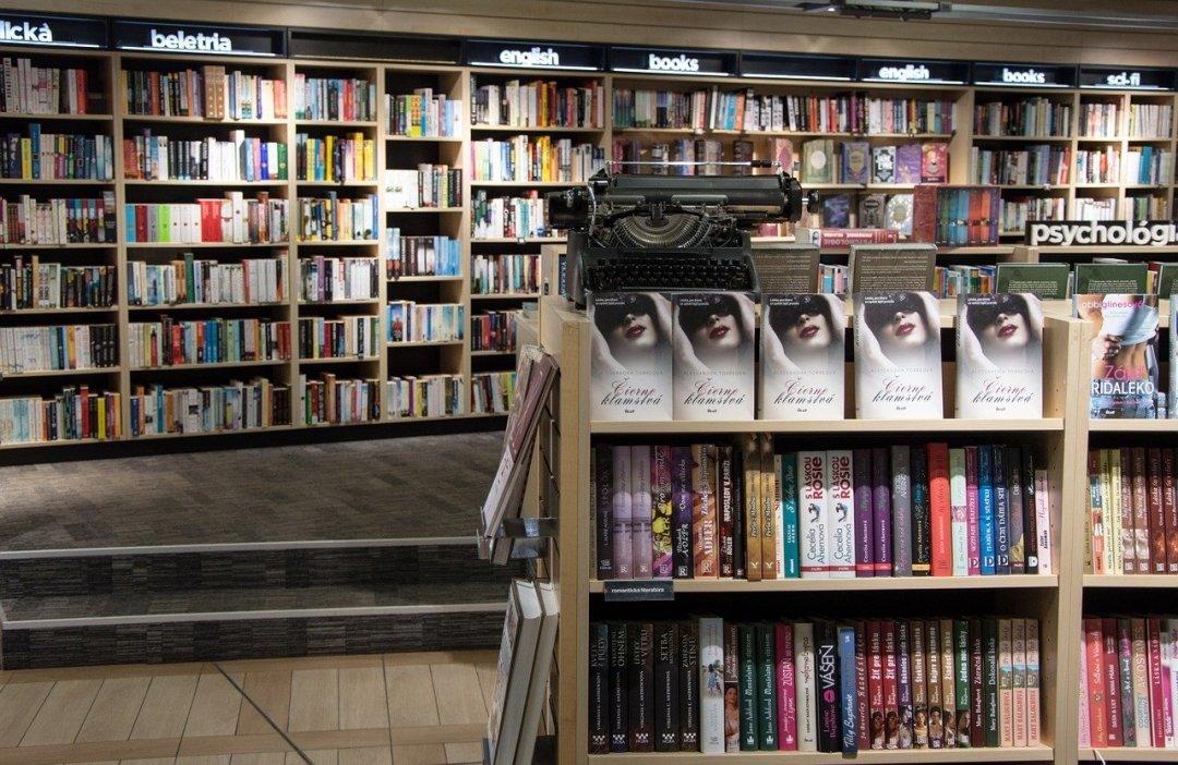 Lavorare in libreria: alcune tipologie di lettore