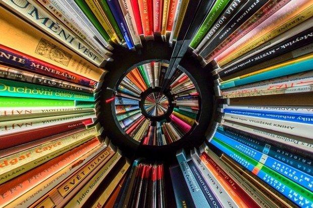 Lavorare in libreria: gioie