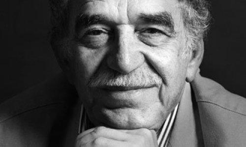 Gabriel Garcia Marquez (immagine via web)