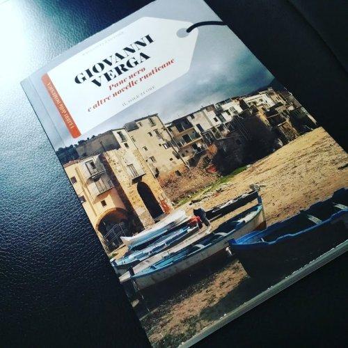 Giovanni Verga: Pane nero e altre novelle rusticane