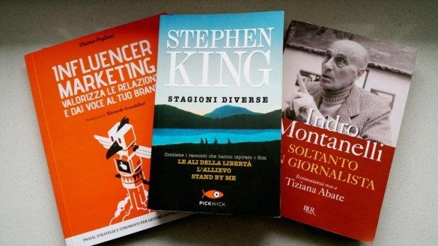 Influencer Marketing, Stagioni Diverse, Soltanto un giornalista