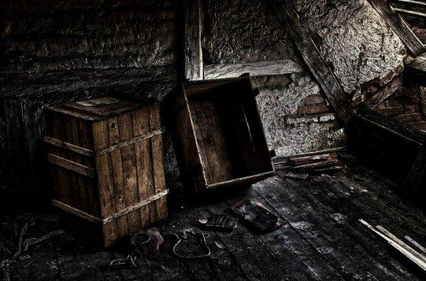 #PausaRacconto: la morte di Anaia, l'ingorda (immagine via Pixabay)