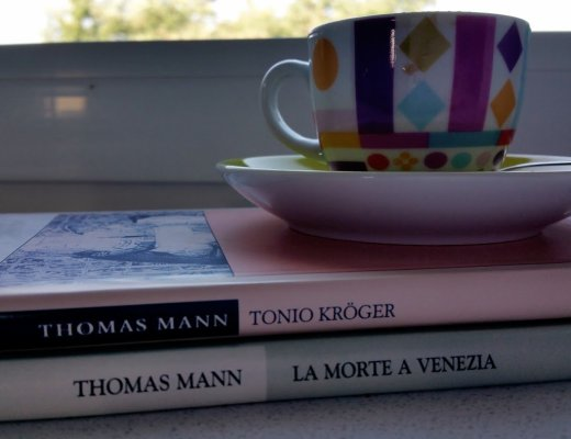 Leggere Tonio Kroger di Thomas Mann