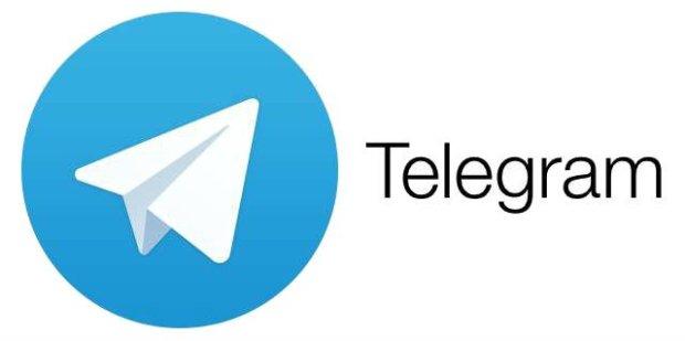 Telegram (immagine via web)