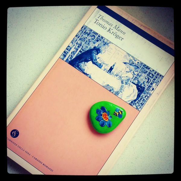 Tonio Kroger di Thomas Mann