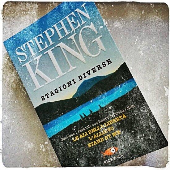 Stagioni diverse di Stephen King