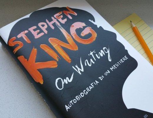 Leggere On Writing di Stephen King