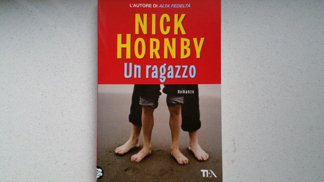Leggere Un ragazzo di Nick Hornby
