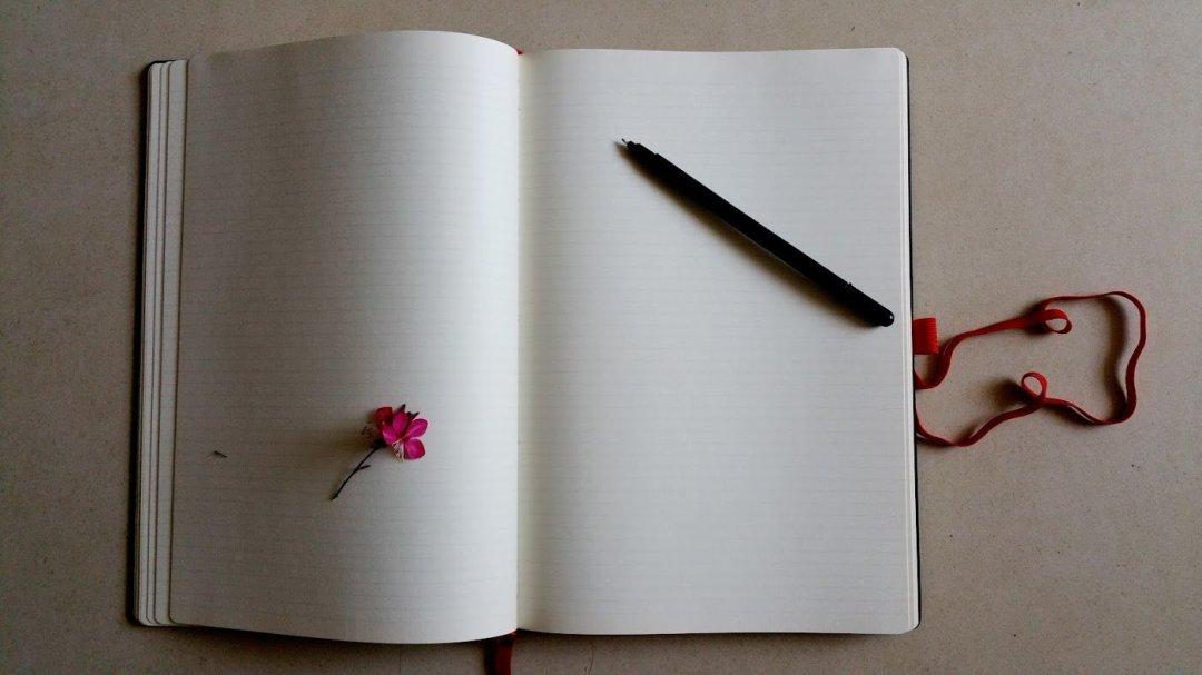 Pagine blog: chi sono o cosa faccio?