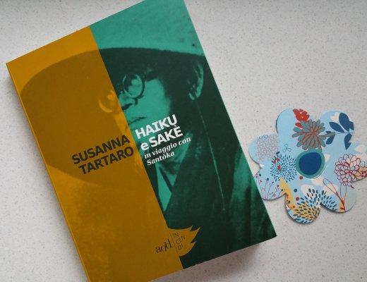 Haiku e Saké di Susanna Tartaro