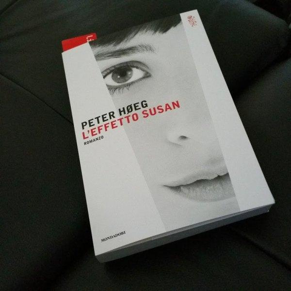 #Leggere l'effetto Susan di Peter Hoeg