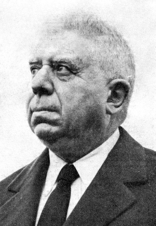 Eugenio Montale (immagine via Wikipedia)