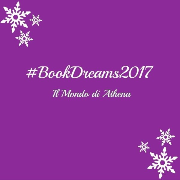 Il calendario di letture per il #BookDreams2017