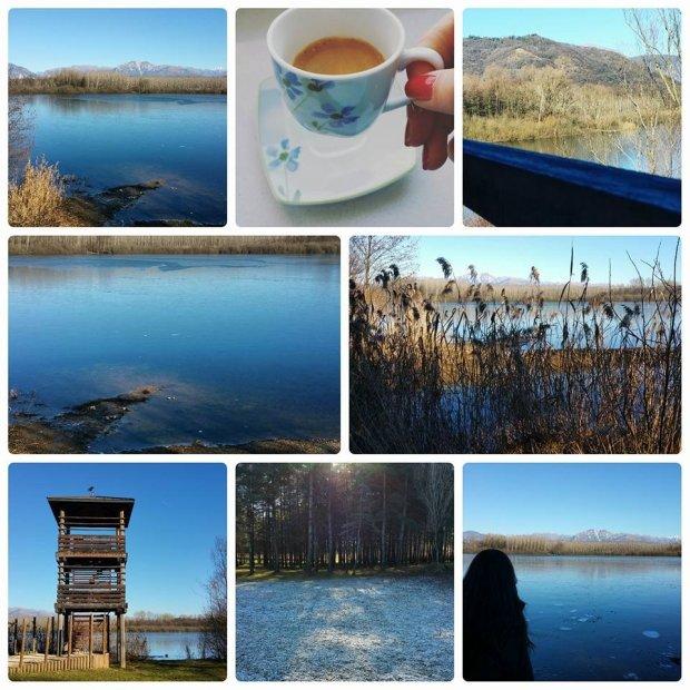Lago di Ragogna e San Daniele