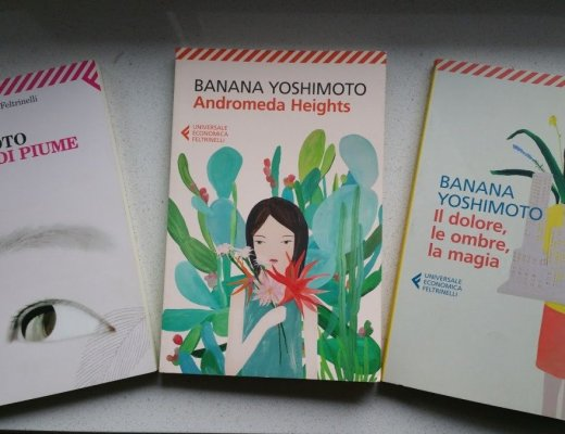 Leggere i libri di Banana Yoshimoto: tra l'onirico e il concreto