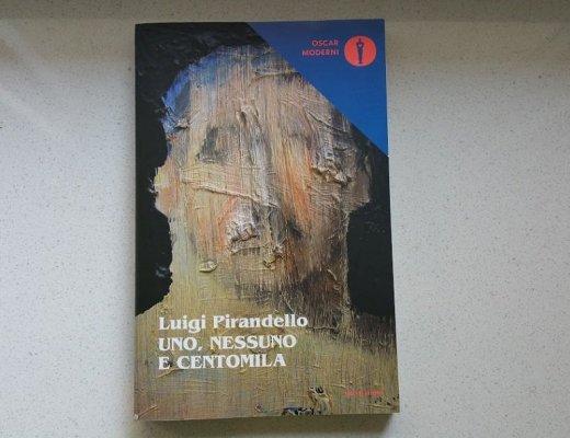Recensione Uno, nessuno e centomila di Luigi Pirandello