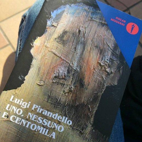 Pirandello: storia di Moscarda in Uno, nessuno e centomila
