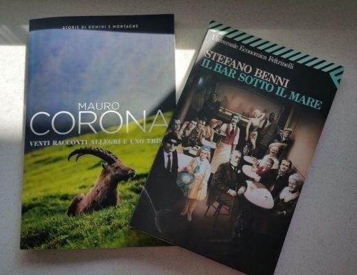 libri da leggere: al mare, in montagna, in vacanza