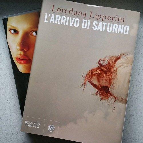 L'arrivo di Saturno di Loredana Lipperini