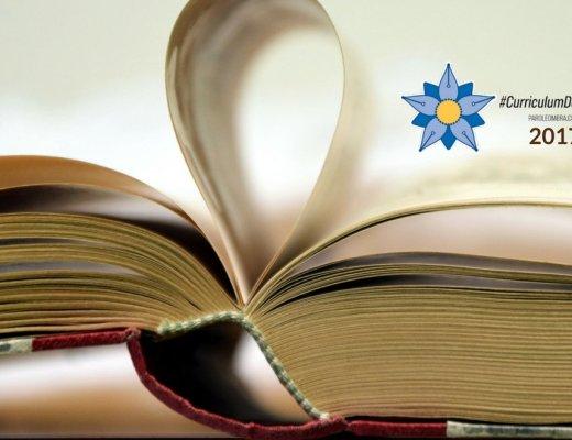 Curriculum Del Lettore 2017: libri e ospiti post ebook
