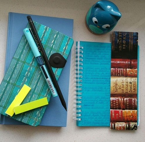 La cassetta degli attrezzi del lettore: gli strumenti