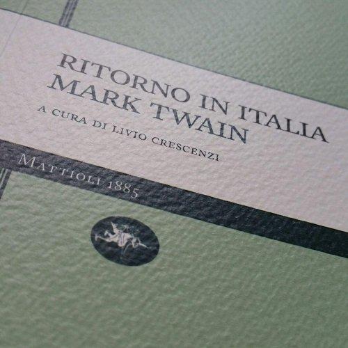 L'Italia e l'italiano secondo Mark Twain