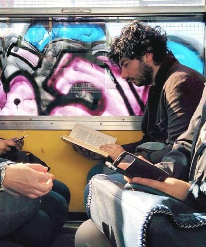 Curriculum Del Lettore di Luigi Maiello, storyteller e Content Manager