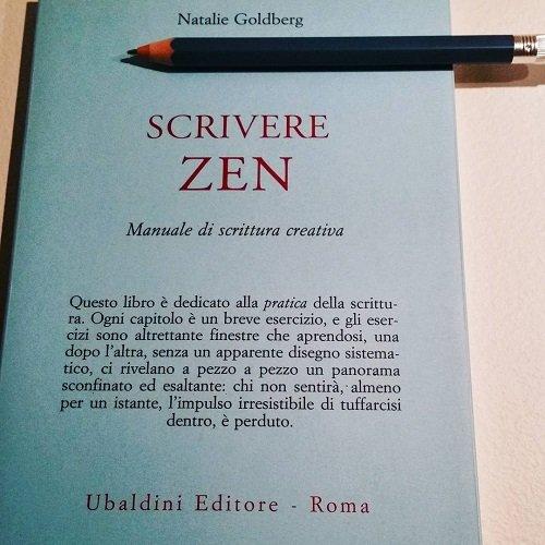Da Ikigai di Bettina Lemke a Scrivere Zen di Natalie Goldberg