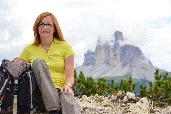 Curriculum Del Lettore di Alessandra Cortese: travel blogger di Itinerari Low Cost