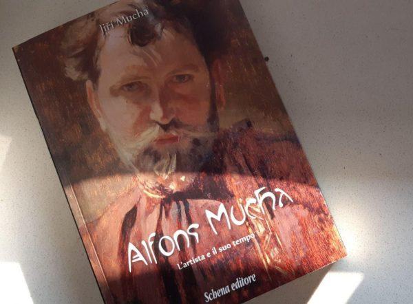 Presentazione libro Alfons Mucha