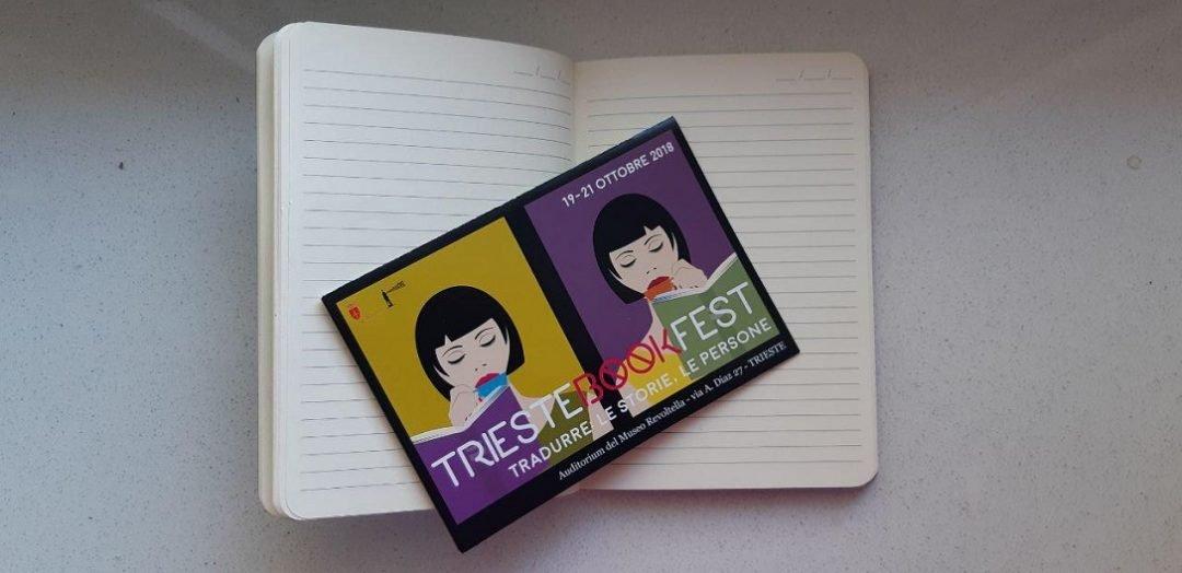 Tradurre le storie e le persone: leggere, secondo il Triestebookfest