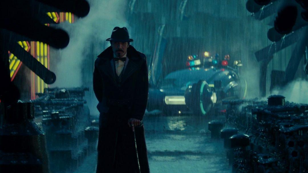 Buon Natale, con Blade Runner? (immagine via web)